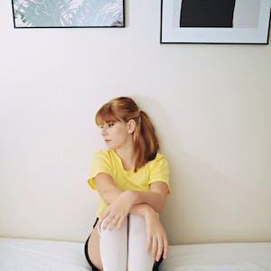 Mei's Photo