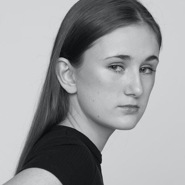 Charlotte's Photo