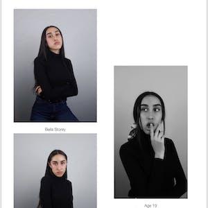 Bella 's Photo